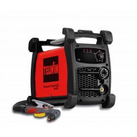 Technology Plasma 41 XT Telwin - Airzagas
