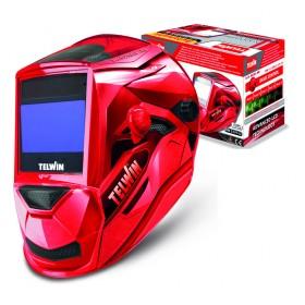 Vantage Red XL