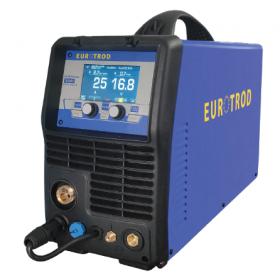 Euromig 250i Dual Pulse