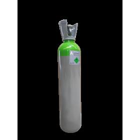 Botella argón sin contrato 14L