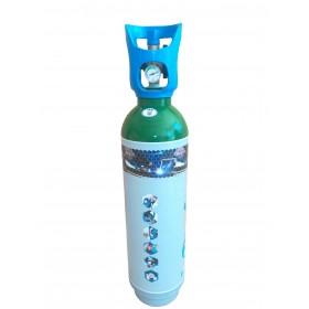 Botella Gas Argón 13L