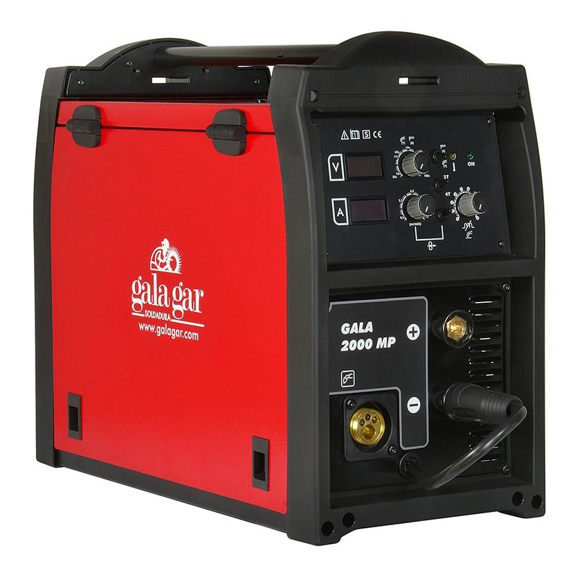 Gala 2000 MP Gala Gar Multiproceso MIG/MAG - Airzagas