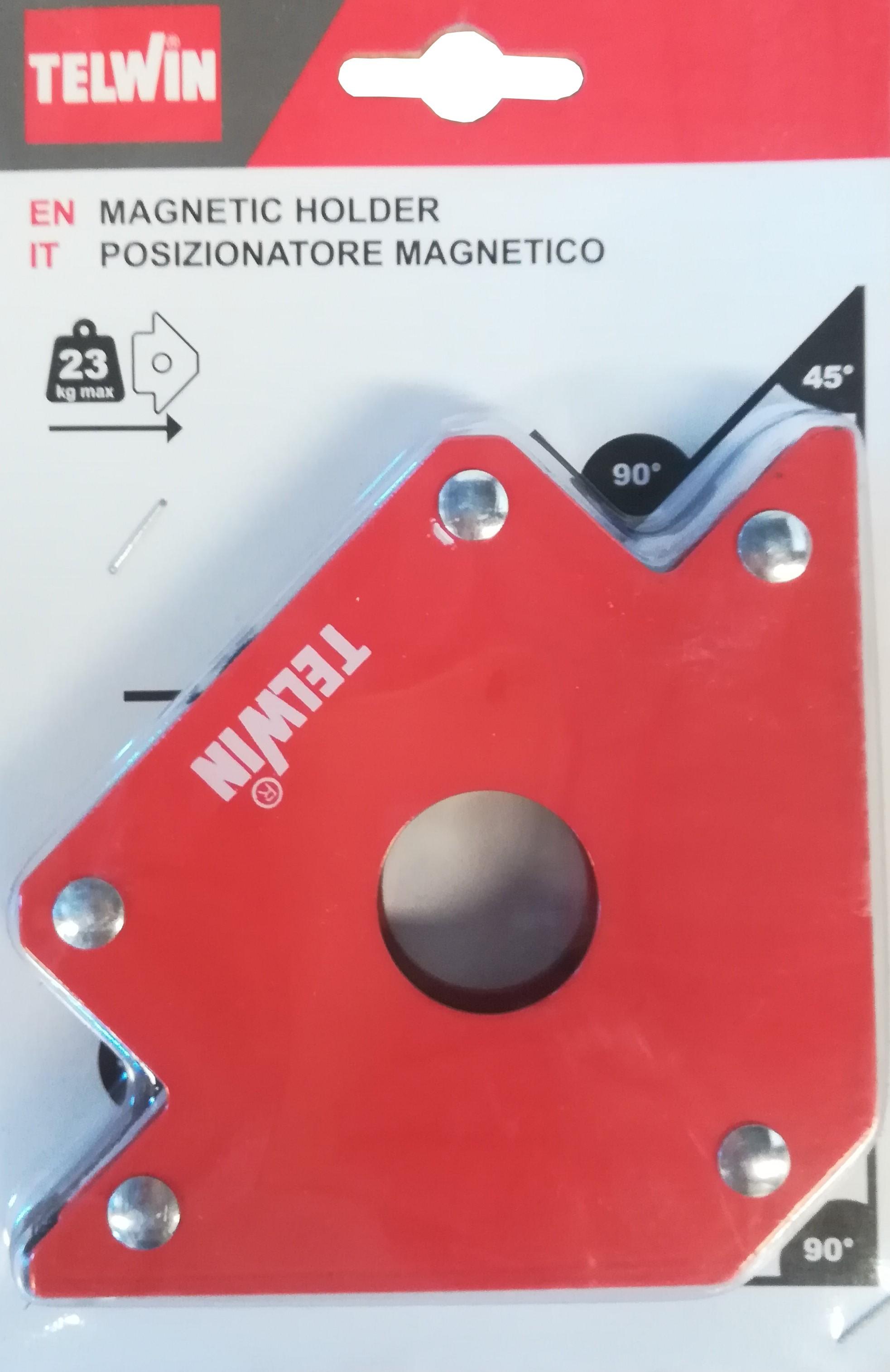 Posicionador magnético 23 kg